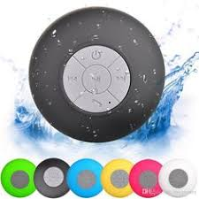 Bluetooth Speakers For Bathroom The Aquaaudio Cubo Waterproof Bluetooth Wireless Speaker With