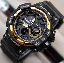 Jam Tangan G Shock jual jam tangan g shock gwa1100b berkualitas harga murah kw