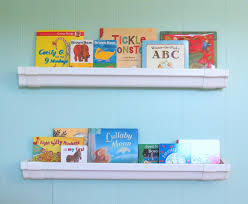 kids room modern kids furniture bookshelf with books pentagon