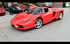 future ferrari enzo david lee u0027s ferrari enzo at rpm exotic car gathering youtube