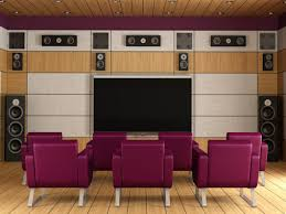 home theater room size home theater design and installation mediascapes