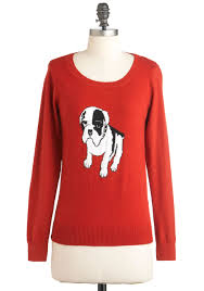 sweater with dogs on it 18 gift ideas for the lover without a barkpost