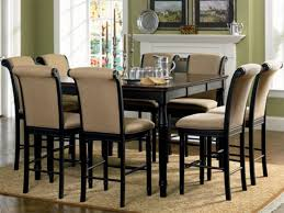 kitchen tables square counter height dining set clearance square