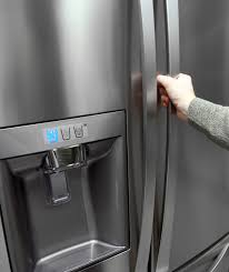 Cleanflo New Touch Single Handle by Kenmore Elite 74025 Refrigerator Review Reviewed Com Refrigerators
