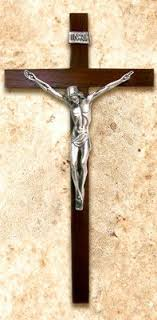 catholic wall crucifix st benedict italian enamel 7 5 crucifix spiritual holy holy
