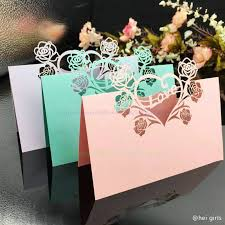 Wedding Decor Business Cards Compare Prices On Heart Business Cards Online Shopping Buy Low
