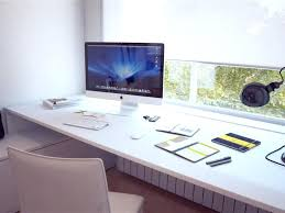 Modern Computer Desk Computer Desk Minimalist U2013 Modelthreeenergy Com