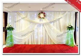 Church Curtains Decorations Vines Curtains Amazon India
