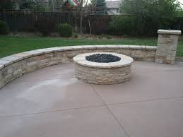 landscaping denver co f u0026 j stonewalls retaining walls denver co