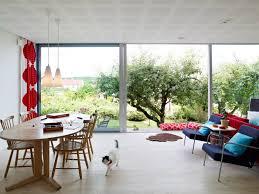 Ab Home Interiors Original Aluminum Facade Design By Unit Arkitektur Ab Home Reviews