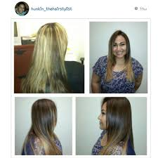 total hair fitness 70 photos u0026 70 reviews hair extensions