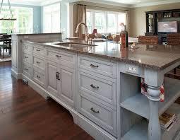Kitchen Island Sink - Kitchen island with sink