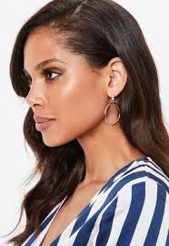 black girl earrings earrings women s stud tassel earrings missguided