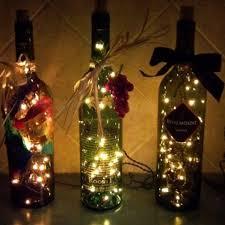 Wine Bottle Home Decor Wine Bottle Crafts U2013 Pinterest Home Decor Pinspopulars