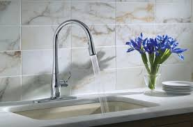 kohler kitchen faucets canada modern kitchen faucets for look home design ideas 2017