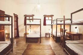 dorm room somewhere nice hostel accra