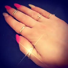 all fingers rings images Ring obsession mid finger rings thumb rings and pinky rings all jpg