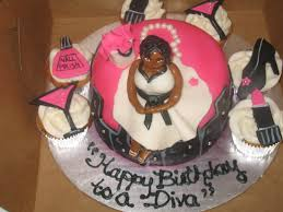 birthday diva cake custom cakes virginia beach specializing in