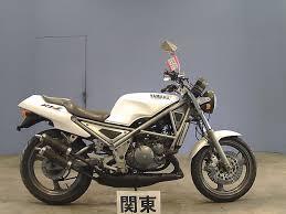 yamaha rd350 street tracker moto inspiration pinterest