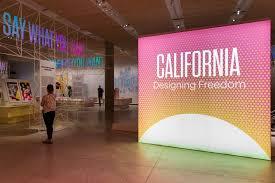 Designing by California Designing Freedom Library Google Design