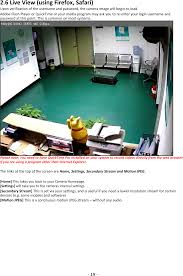 nc238spw network camera user manual shenzhen anbash technology co