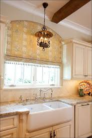 Window Treatment Valance Ideas Kitchen Custom Kitchen Valance Kitchen Window Roman Shade