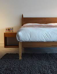 79 best walnut beds u0026 bedroom furniture images on pinterest