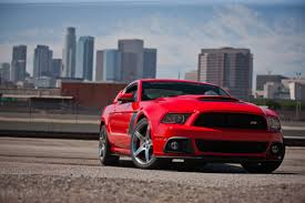 roush mustang 2013 roush for a week part two the 2013 rs3 stangtv