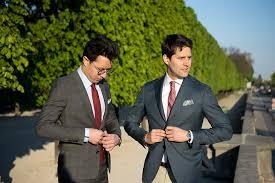 mariage pour les invitã s conseils homme comment s habille un invité pour un mariage
