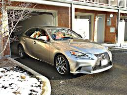 isf lexus 2015 2015 lexus is350 f sport in atomic silver hoping to have one this