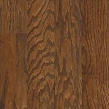 mohawk san marcos hickory chocolate engineered hardwood flooring