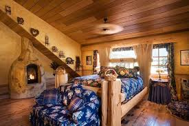corner california dreaming luxury log home corner