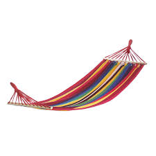 hammock bed single hammock bed portable equip travel hammock cotton ebay