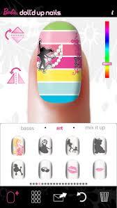 barbie doll u0027d nails iphone app store revenue u0026 download