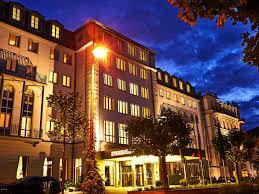 Taunus Klinik Bad Nauheim Hotel Bad Homburg Steigenberger Hotel Bad Homburg Online Buchen