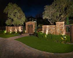 Landscape Lighting Welcome Lightcraft Outdoor Environments