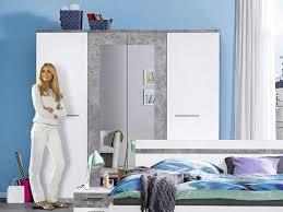 Schlafzimmer Yuma Kleiderschrank Self Jana In Weiß Dekor Von Self Und Schränke