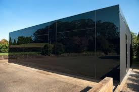 black box office by tina tziallas architecture studio design milk