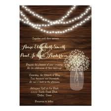 jar wedding invitations jar wedding invitations announcements zazzle
