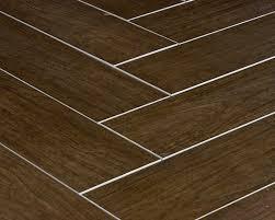Plank Floor Tile Wood Tile Plank Flooring Wood Plank Porcelain Tile Patterns Dark