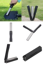 sharpening stone for kitchen knives visit to buy outdoor practical knife sharpening stone double