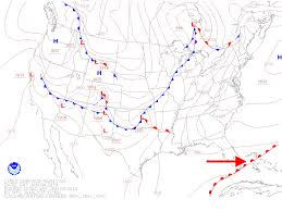 interactive weather map weather fronts