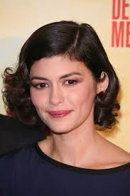 coco chanel hair styles 219 best audrey tautou images on pinterest audrey tautou my