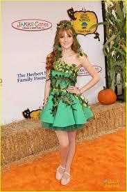 Bella Halloween Costume Bella Thorne Quinceanera Celebration Zendaya U0026 Caroline