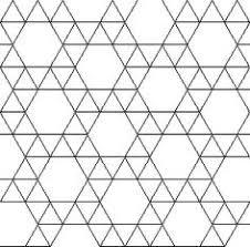 free tessellation patterns to print block tessellation clipart