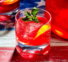 red cocktails fourth of july cocktails archives chilled magazine