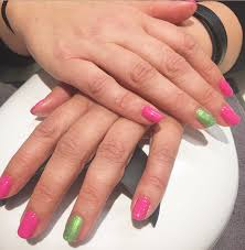 manicure care of your hands and nails nails u2014 shine salon u0026 spa