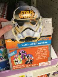 Decorate Easter Eggs Star Wars by Cool Disney Finds U2013 Easter Goodies At Target Wdw Fan Zone