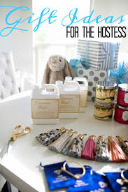 hostess gifts for baby shower baby shower gifts for hostess imposing hostesses thank