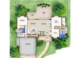 Floor Plans For Mountain Homes Mountain House Plans Two Story Mountain Home Plan Design 070h